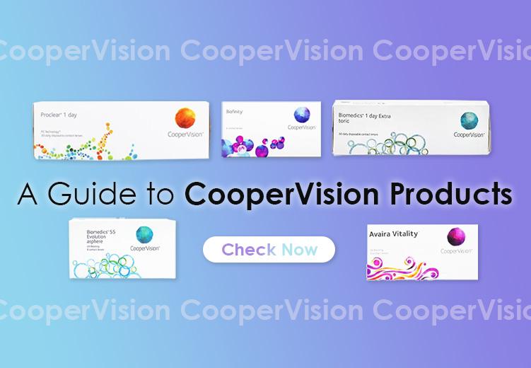 CooperVision LP