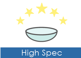High Spec